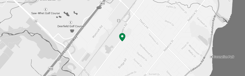 RBI Map & Location